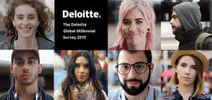 Исследование Deloitte: Поколения Y и Z