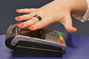 Платежные кольца - новый вид оплаты для белорусов